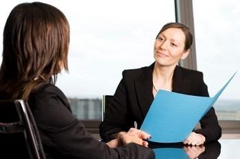 Rozmowa rekrutacyjna – jak się ubrać