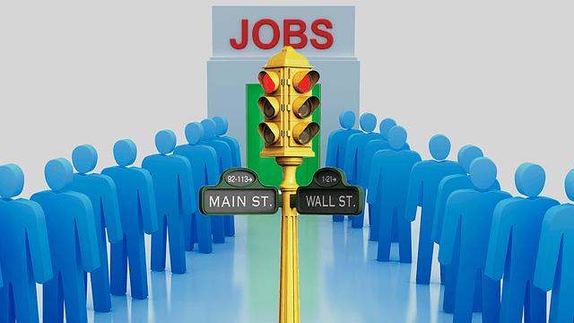 bezrobocie wśród absolwentów