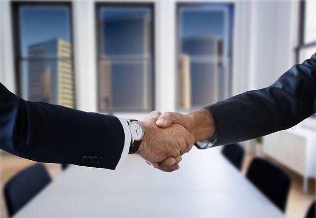 negocjacje zarobków